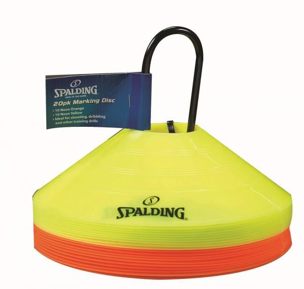 Spalding Marking Disks