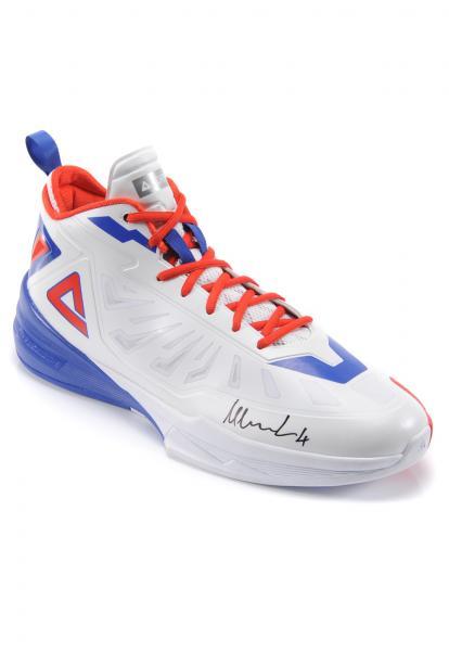 PEAK Basketballschuh Lightning Teodosic (Signature)