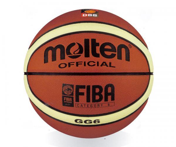 Molten Basketball BGG6 (Größe 6)