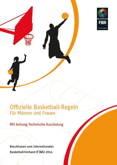 regeln basketball