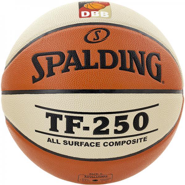 Spalding TF 250 DBB (Größe 6)