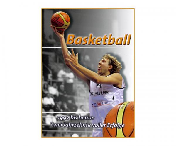 Das Basketball Buch