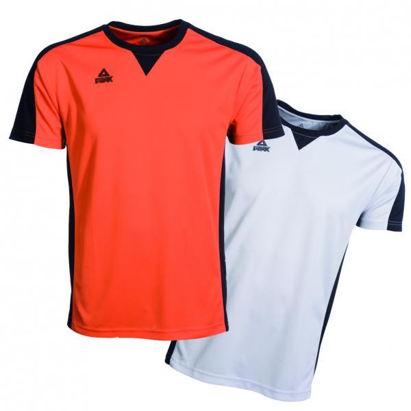 PEAK Referee Shirt (mit DBB Logo)