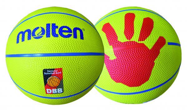 Molten KidsBasket (Größe 4)