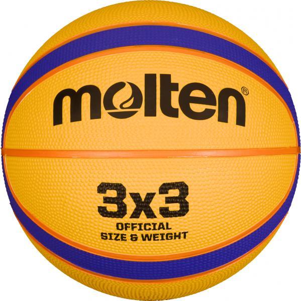 Molten 3x3 Replika (Größe 6)