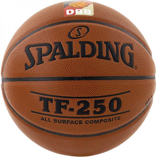 Spalding TF 250 DBB (Größe 7)