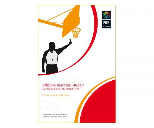 Schiedsrichter-Handbuch