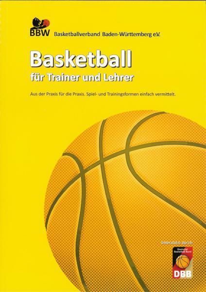 Basketball für Trainer und Lehrer