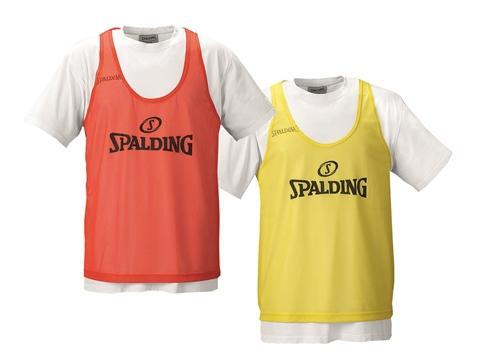 Spalding Training Bib