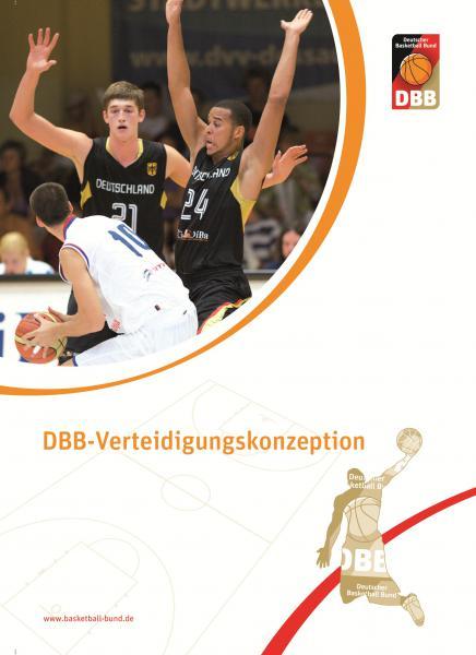 DVD DBB-Verteidigungs-konzeption