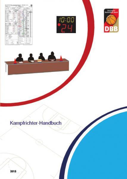 Kampfrichter-Handbuch