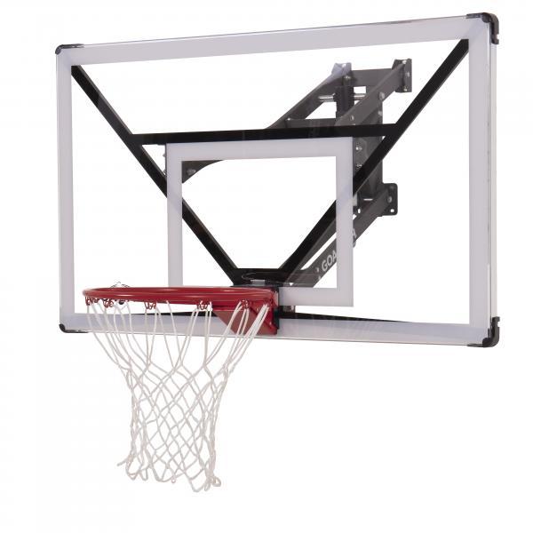 Basketballkorb Goaliath GoTek 54