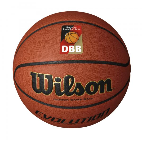 Wilson Evolution DBB Official (Größe 7)
