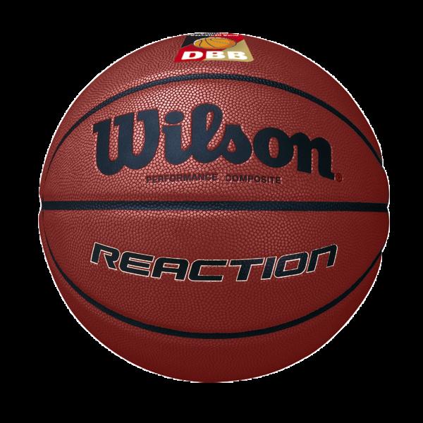Wilson Reaction DBB Official (Größe 6)