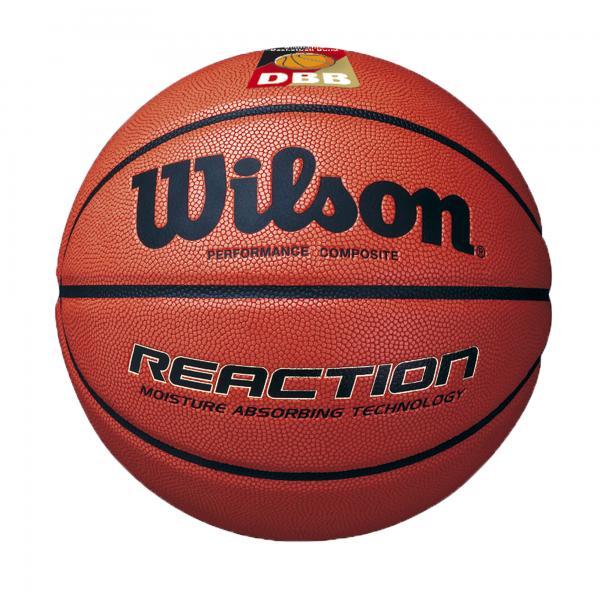 Wilson Reaction DBB Official (Größe 7)