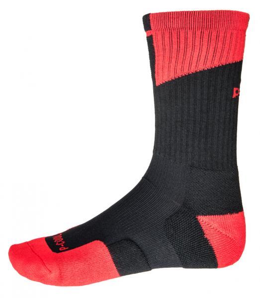 PEAK Socken lang (verschieden Farben)