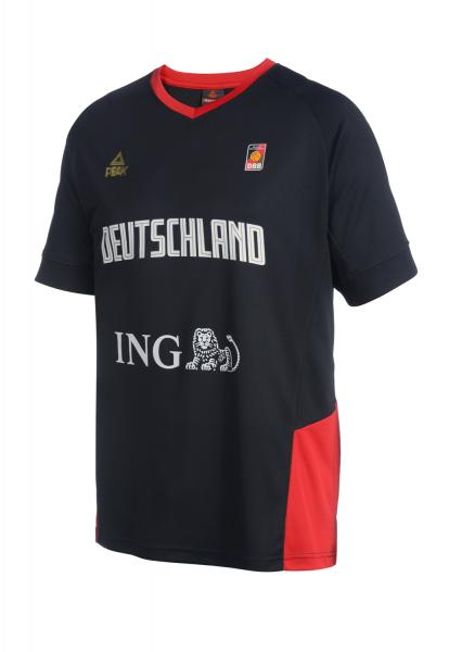 Shooting Shirt Nationalmannschaft Herren (Saison 2019)