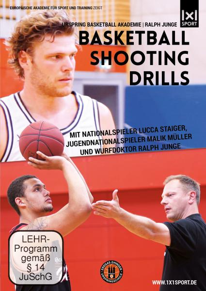 DVD Shooting Drills
