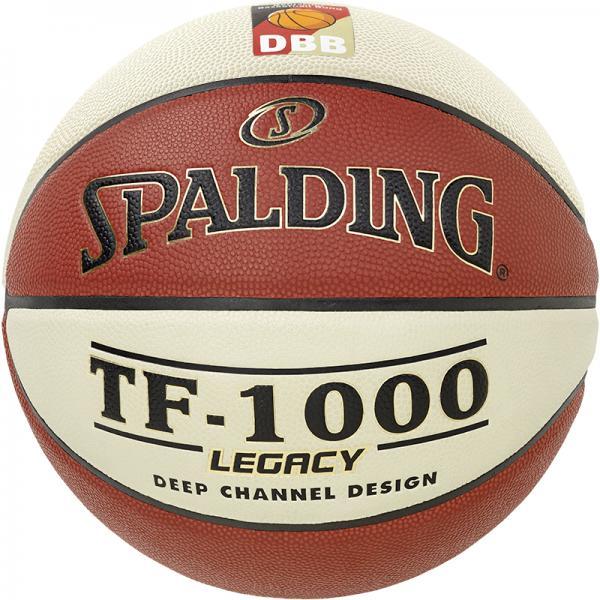 Spalding TF 1000 Legacy DBB (Größe 6)