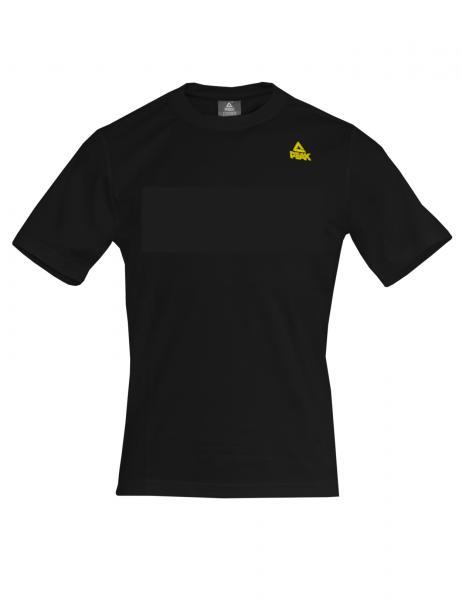 PEAK T-Shirt, schwarz