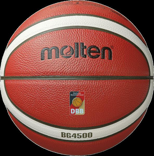 Molten B6G4500-DBB (Größe 6)