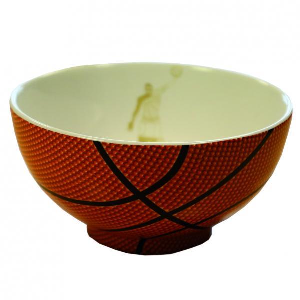 Müslischüssel Basketball