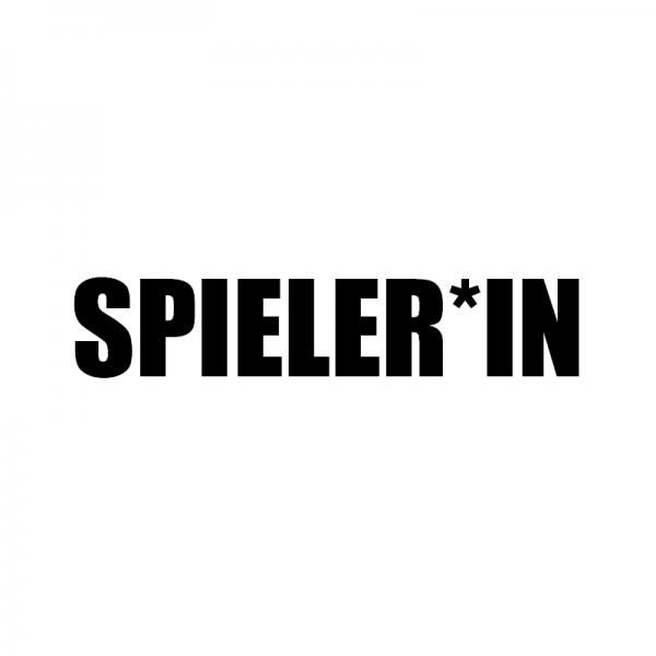 BEFLOCKUNG 3x3 Set (Spielername Rücken)