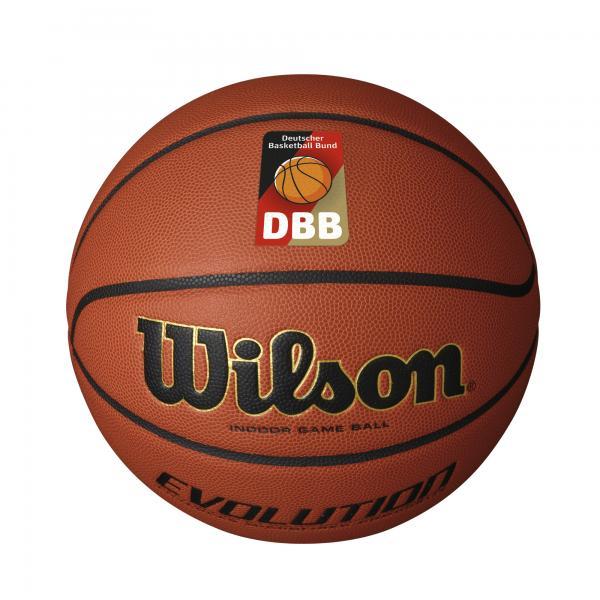 Wilson Evolution DBB Official (Größe 6)