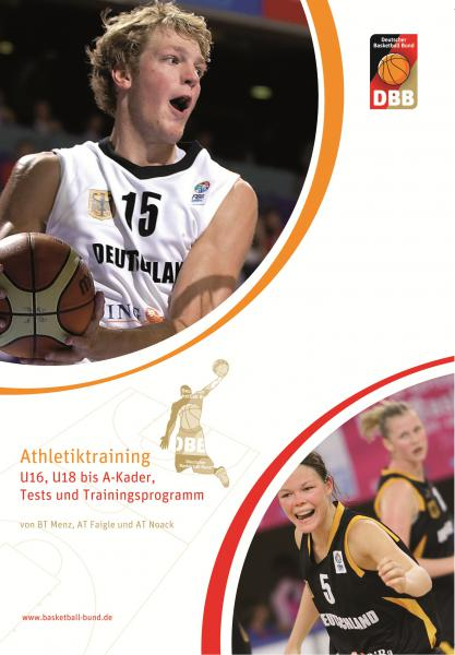 DVD Athletiktraining