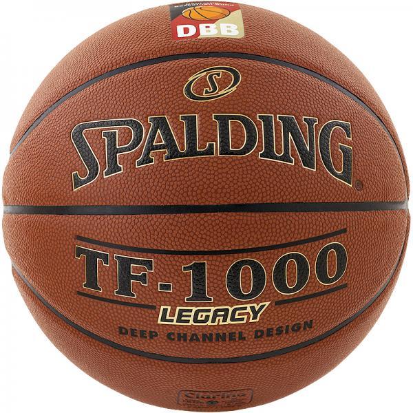 Spalding TF 1000 Legacy DBB (Größe 7)