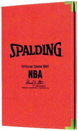 Spalding Schreibmappe A4