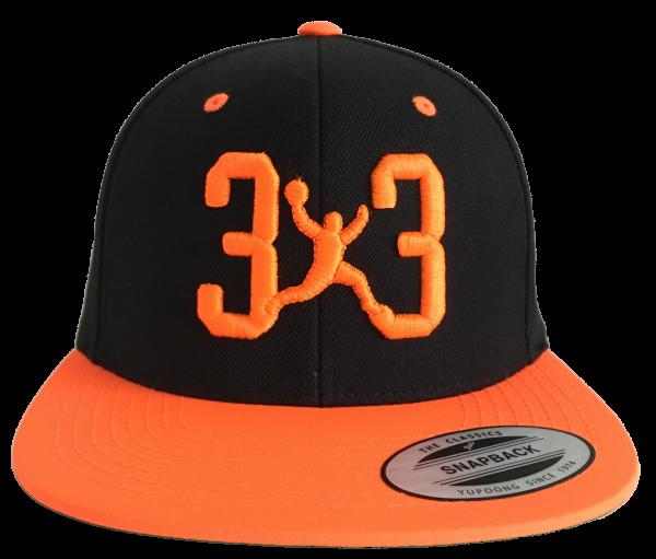 3x3 Cap