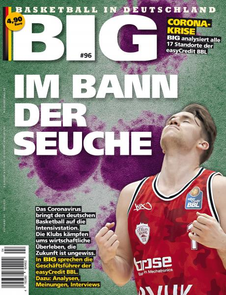 BIG - Ausgabe 96 April 2020