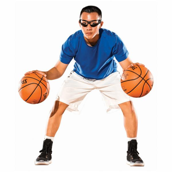 Spalding Dribble Goggles