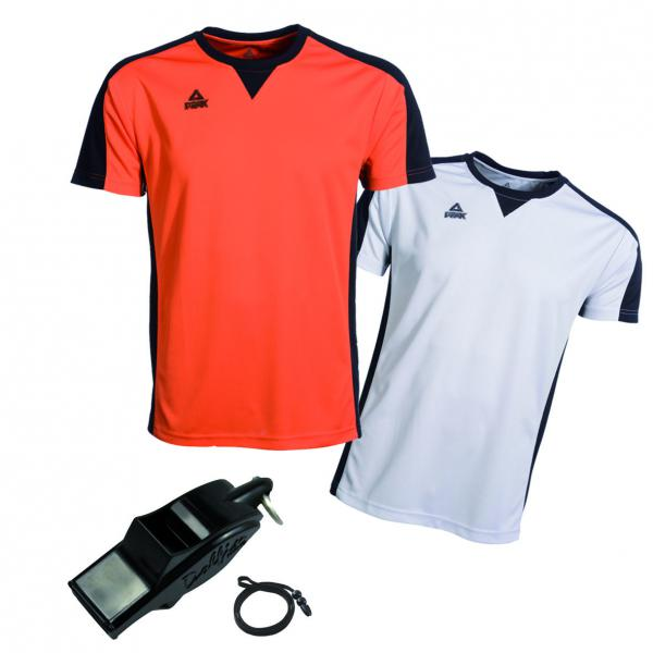 Schiedsrichterpaket klein