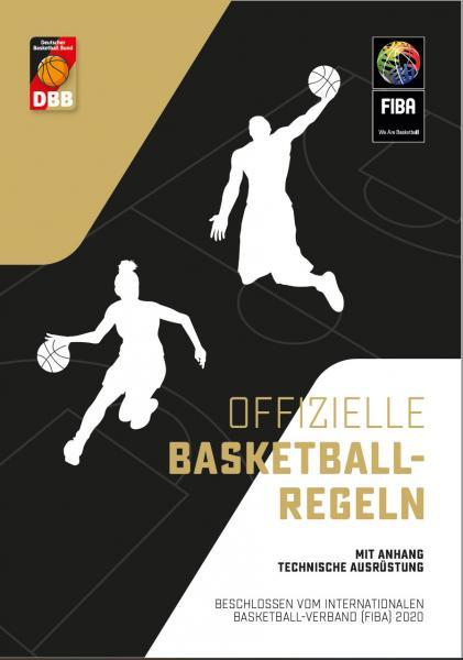 Offizielle Basketball-Regeln 2020