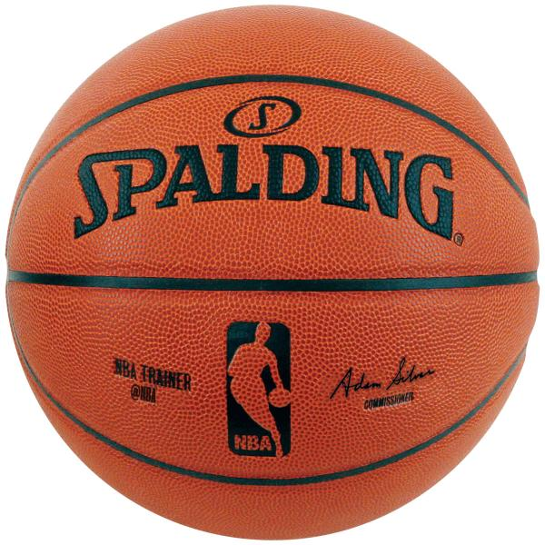 Spalding NBA Trainer Heavy Ball
