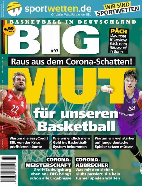 BIG - Ausgabe 97 Mai 2020