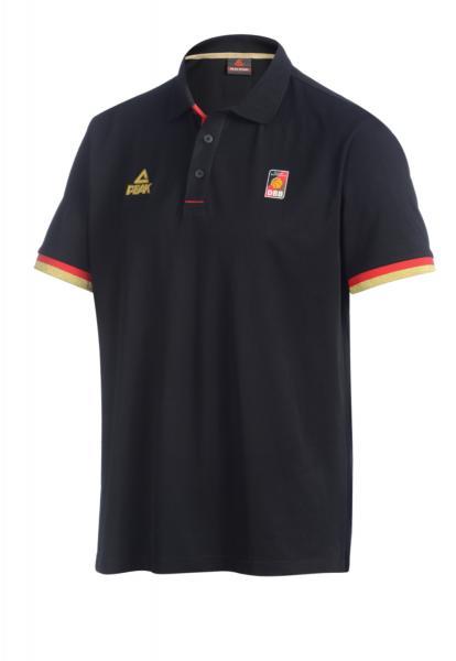 Poloshirt Nationalmannschaft Herren (Saison 2019)
