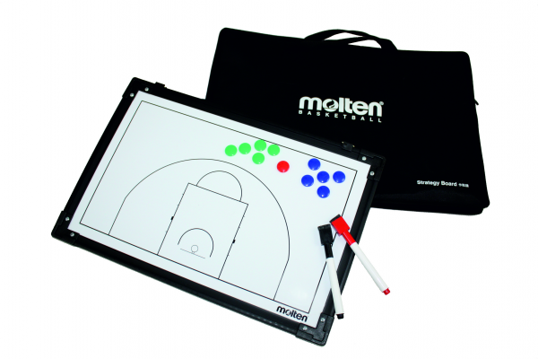 MOLTEN Magnetisches Taktik-Board