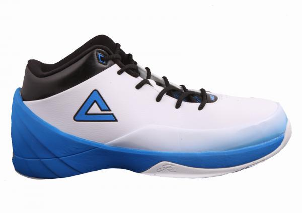 PEAK Basketballschuh Jason Kidd III Signature (weiß-blau)