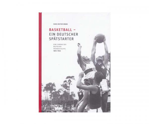 Basketball-ein deutscher Spätstarter
