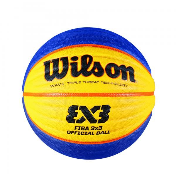 Wilson FIBA 3x3 Official Game Ball (Größe 6)
