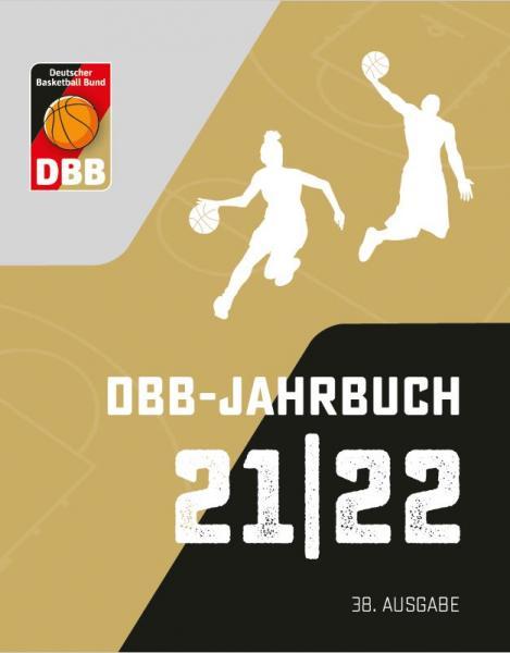 DBB Jahrbuch 2021/2022