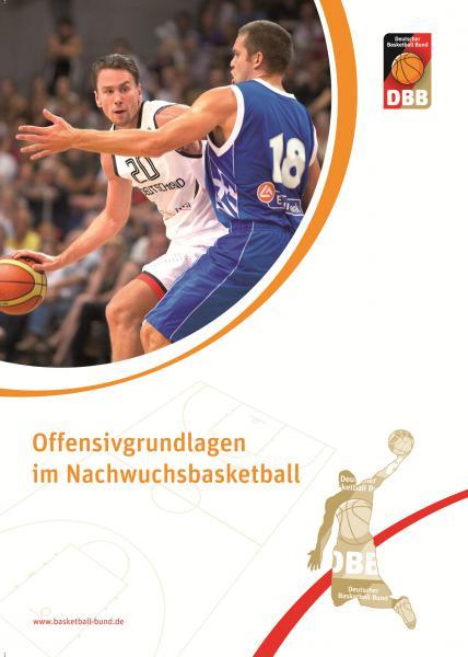 DVD Offensivgrundlagen im Nachwuchsbasketball