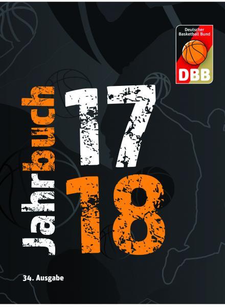 DBB Jahrbuch 2017/2018