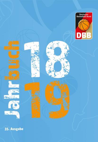 DBB Jahrbuch 2018/2019